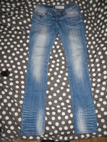 JEAN CLAIR TAILLE 36 4€