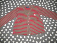 GILET SERGENT MAJOR 5 ANS 2€