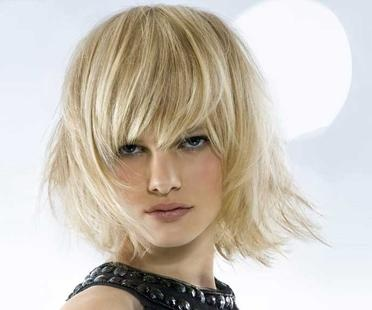 Coupe cheveux courts olivier dachkin