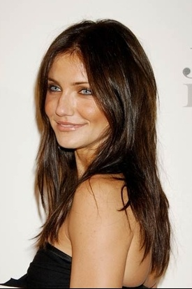 cameron_diaz_brown_hair3 - Coloration Chatain