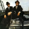 Les Blues Brothers