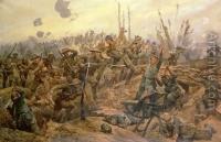 La Somme (Woodville)