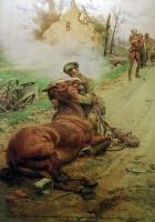 Good Bye Old Chap - Bataille de Mons (23 août 1914)