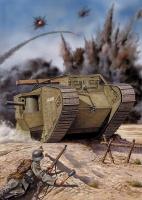 Bataille de Cambrai 1918