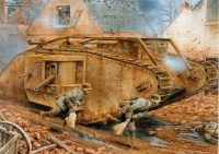 Cambrai 1918