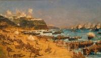 Gallipoli (Charles Dixon)