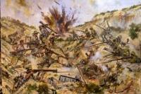 les Australiens à Gallipoli (1915)