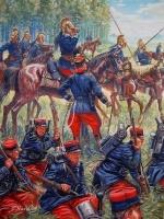 troupes françaises 1914