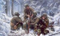 Bataille des Ardennes (Shaw)