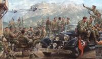 La prise du nid d'aigle-1945 (John D. Shaw)