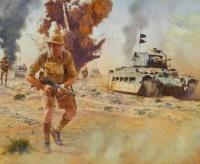 La 8ème Armée - Afrique du Nord 1941-1942