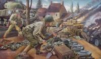 1944, quelque part en Normandie