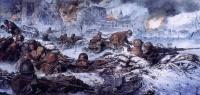 Bastogne (décembre 1944)