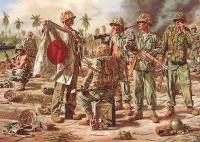 la reconquête du Pacifique (1942-1945)