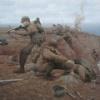 Normandie 44...les Rangers à l'assaut