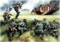 Infanterie Allemande 1918