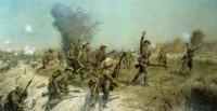 La Somme 1916