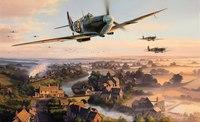 Ciel de France 1944