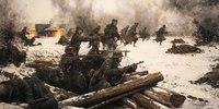 la Légion Azul sur le Front Russe