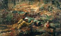 Argonne 1918