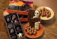 chocolats halloween