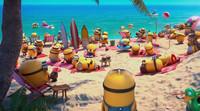 plage-minions