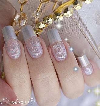 Nail-Art-Noel-Reine-des-Glaces-3
