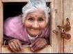 vieille dame.