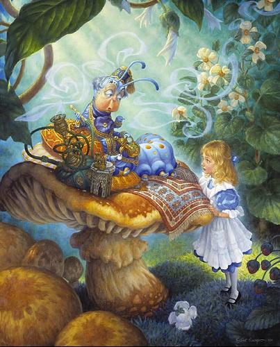 Alice-SG