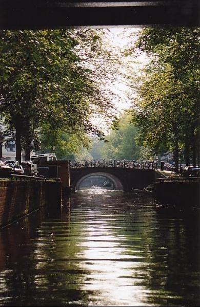 amsterdam2001