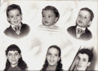 famille enfant