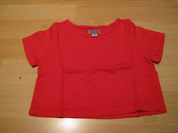 T-shirt Marèse 3 ans, 2 euros