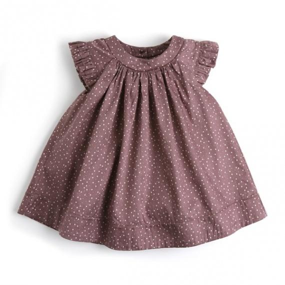 Robe seattle repetto bebe fille 1m 18m automne hiver for Robes de mariage en consignation seattle