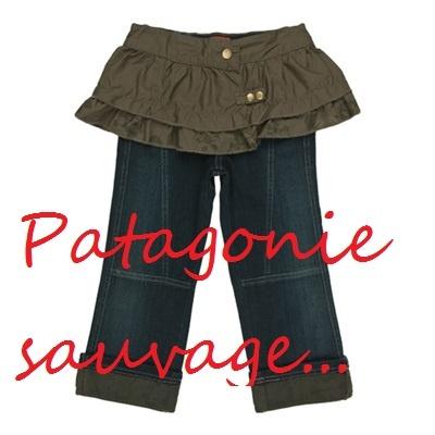 Patagonie sauvage