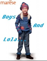 Boys and Lola