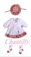 Lili Chantilly