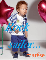 Rock sailor
