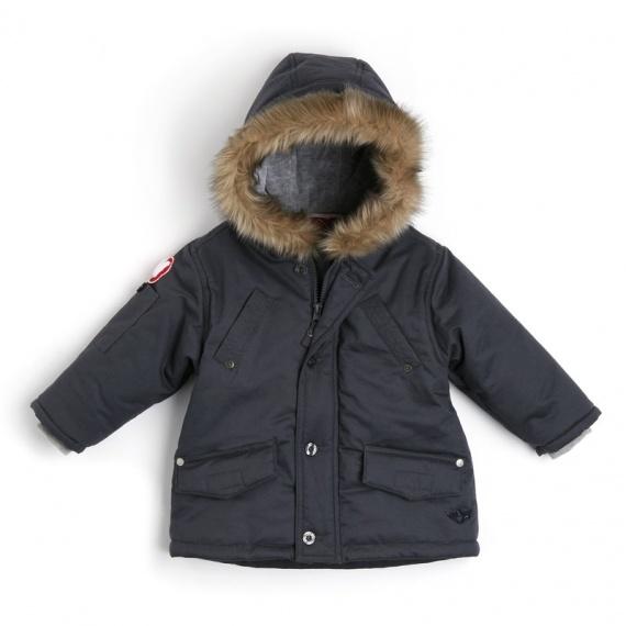 parka capuche inscrire live blue marese b b gar on 6m 3ans automne hiver 2011. Black Bedroom Furniture Sets. Home Design Ideas