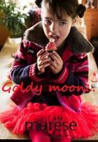 Goldy moon