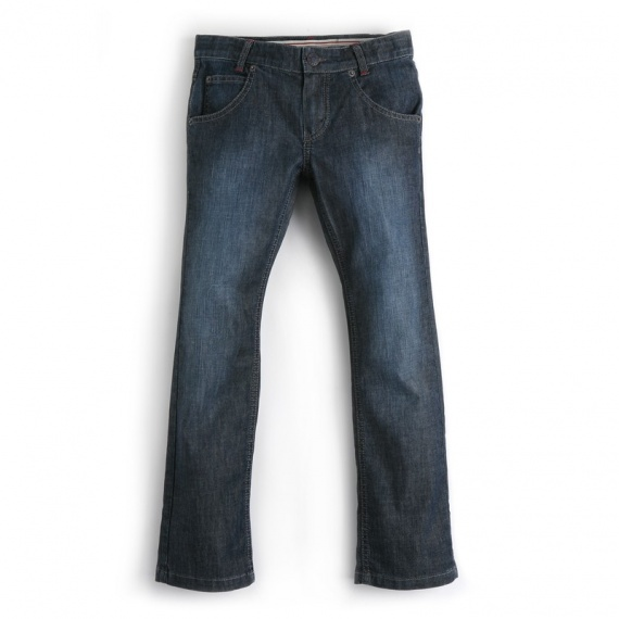 Pantalon NAAST denim rocker