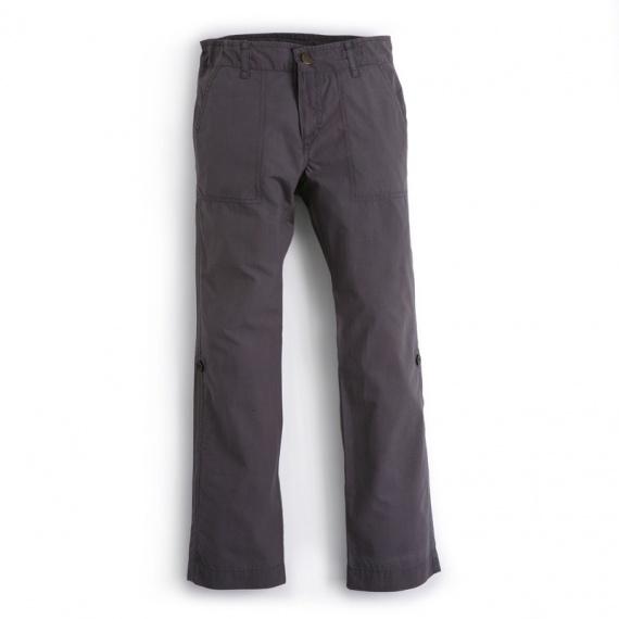 Pantalon/pantacourt NEASDEN gris béton