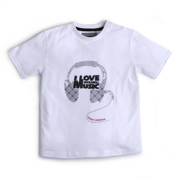 Tee-shirt MC NERIUM Blanc pur