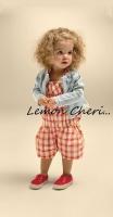 Lemon Cheri