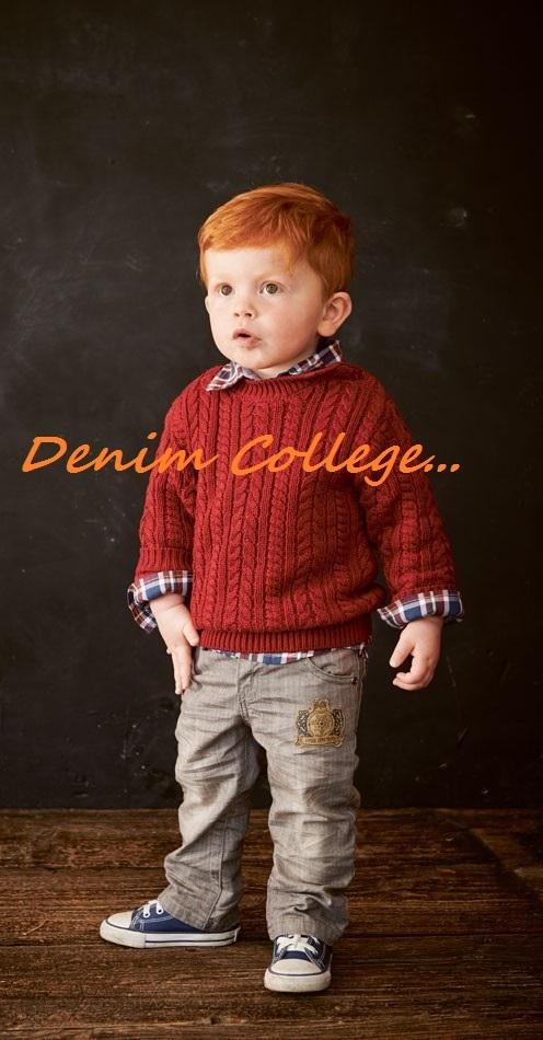 Denim College