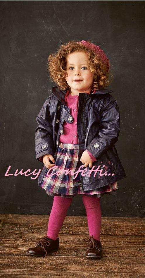 Lucy Confetti