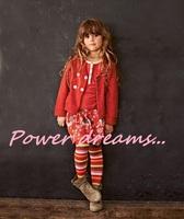 Power Dreams