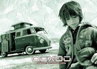 Ooxoo hiver 2007