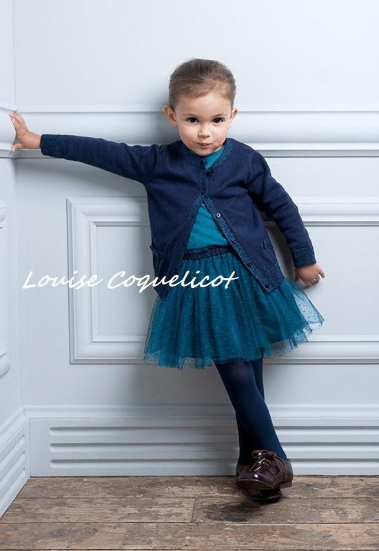 Louise Coquelicot
