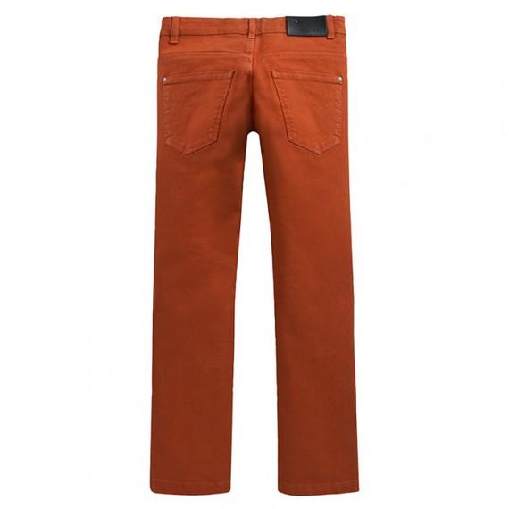 Pantalon PRETTI red casino dos
