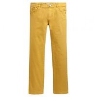 Pantalon PRETTI jaune